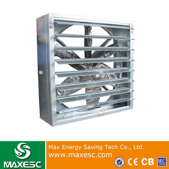 Maxesc Greenhouse Exhaust Fan