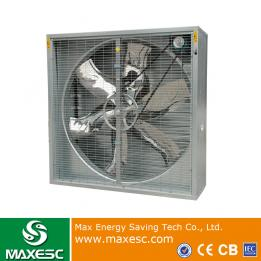 54 inch 1250HE Industrial exhaust fan