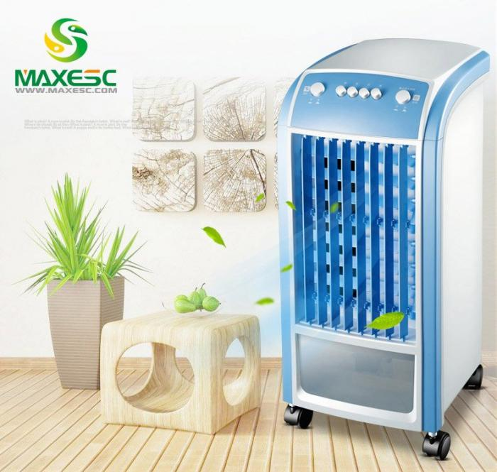 New product 400CMH 4L  Water Portable Air Cooler