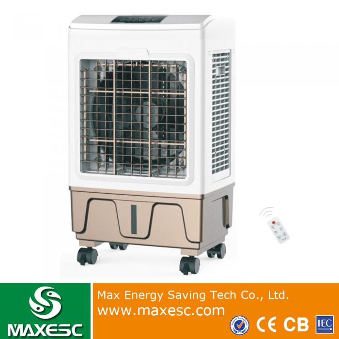 New Product 5000CMH 20L Water Portable Air Cooler