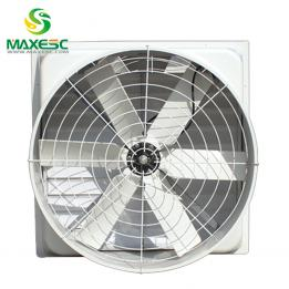 36 inch 1060Fibr Glass fiber Ventilation Fan