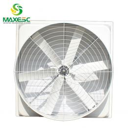 50 Inch 1460Fibr Fiberglass Exhaust Fan