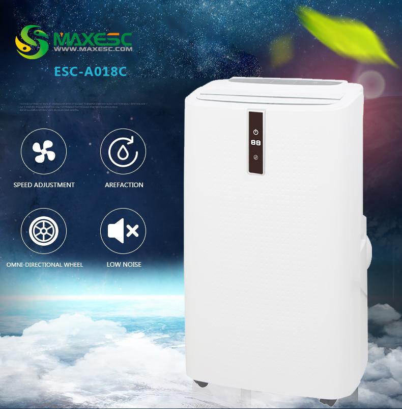 12000btu Portable Air Conditioner R290 Portable Air